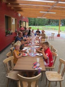 2016-07-02 Trainingslager F2-Junioren 2
